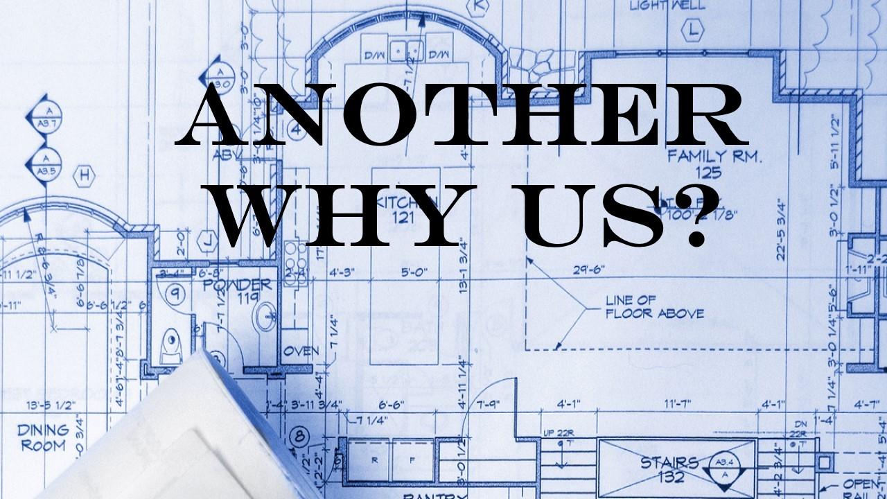 Our Blueprint